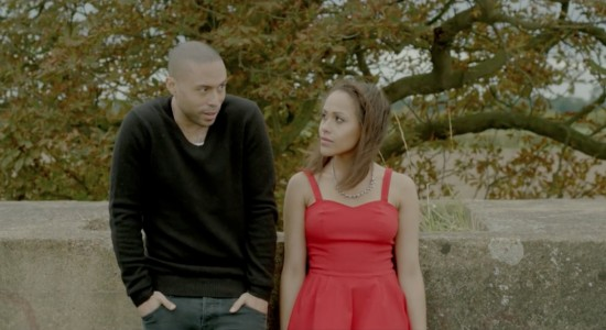 shola amoo touch short film